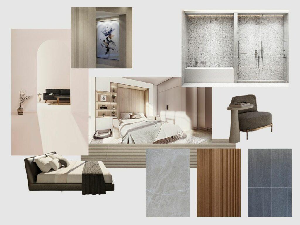 LIV Design VLD - Mood board